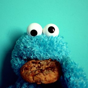 A Playful Experiment on Finding Your Cookie Monster