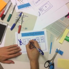 What the Global Service Jam Teaches You About Designing forPeople